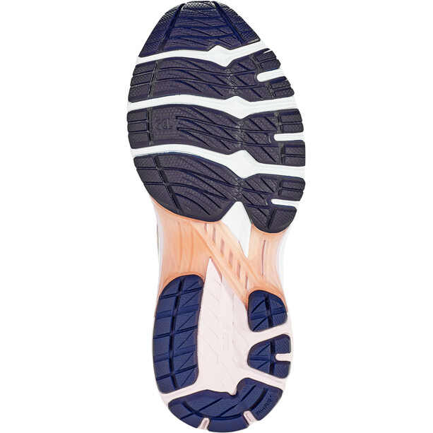 asics GT-2000 8 Schuhe Damen watershed rose/rose gold