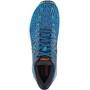 asics GT-2000 8 Knit Schuhe Herren mako blue/black