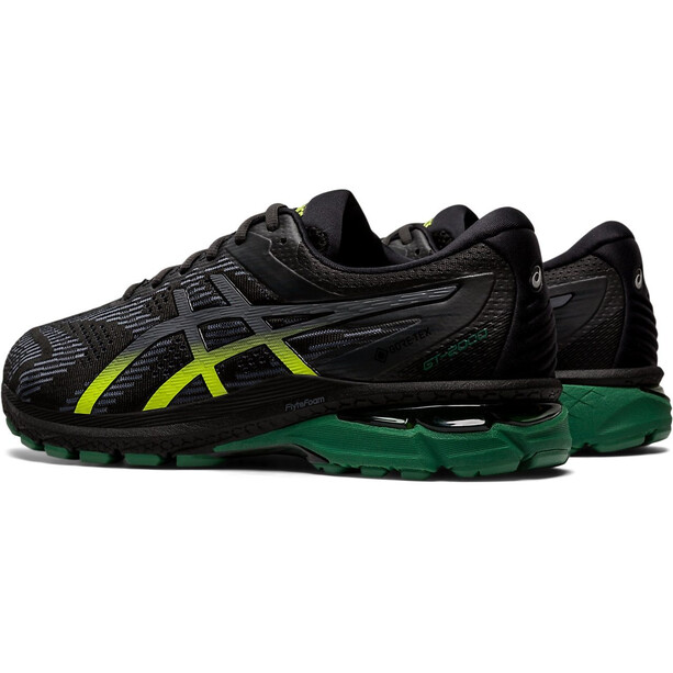 asics GT-2000 8 GTX Schuhe Herren graphite grey/black