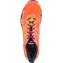 asics Gel-Noosa Tri 12 Schuhe Herren flash coral/flash coral