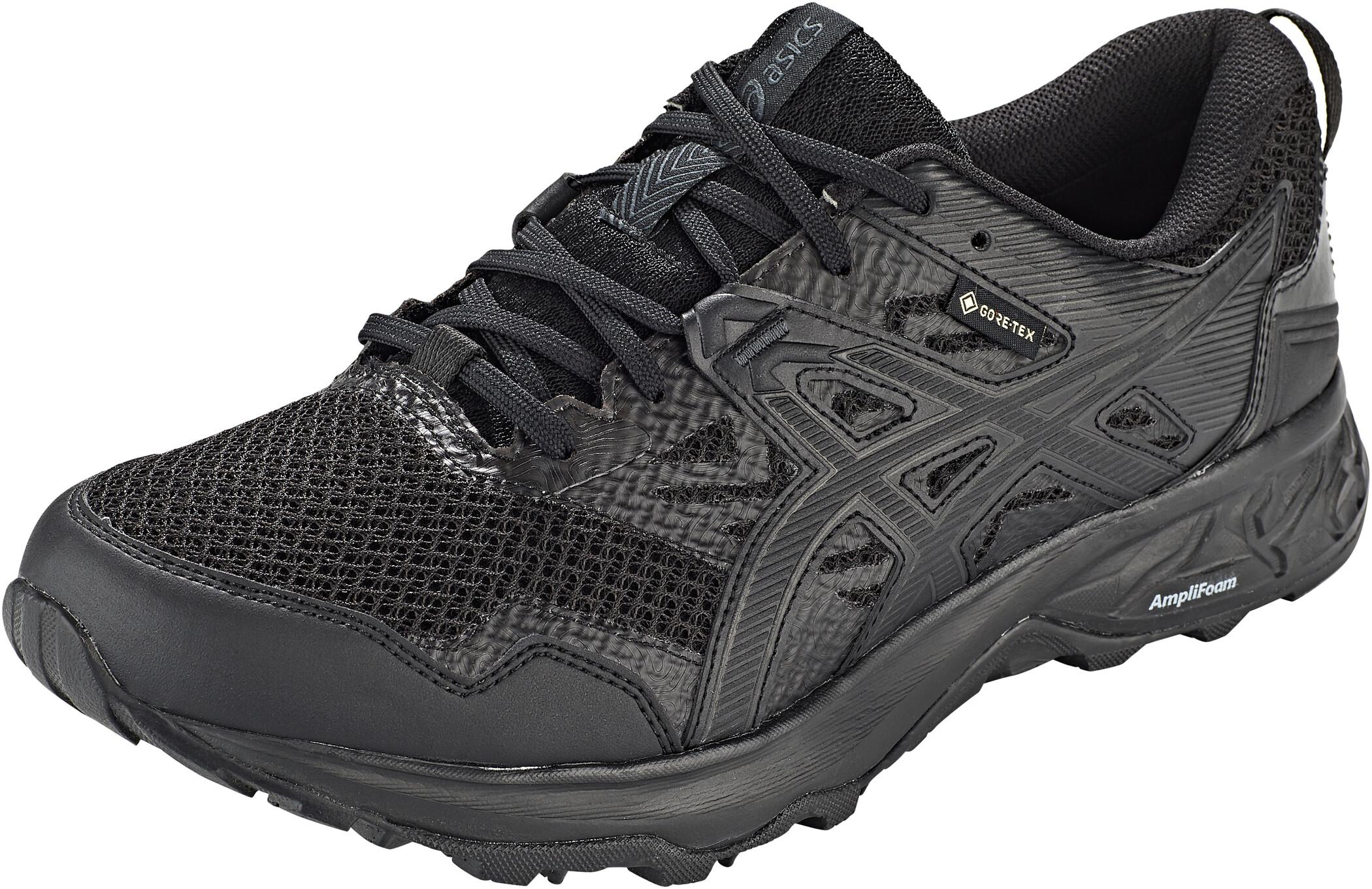 asics Gel Sonoma 5 G TX Schuhe Herren blackblack