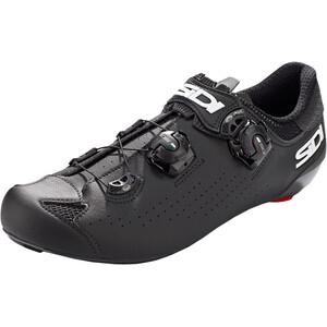 Sidi Genius 10 Shoes Men ブラック/ブラック