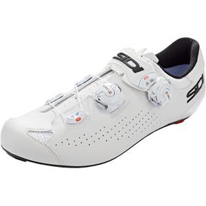 Sidi Genius 10 Shoes Men ホワイト/ホワイト