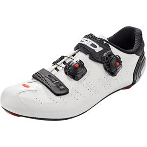 Sidi Ergo 5 Carbon Schuhe Herren weiß/schwarz weiß/schwarz