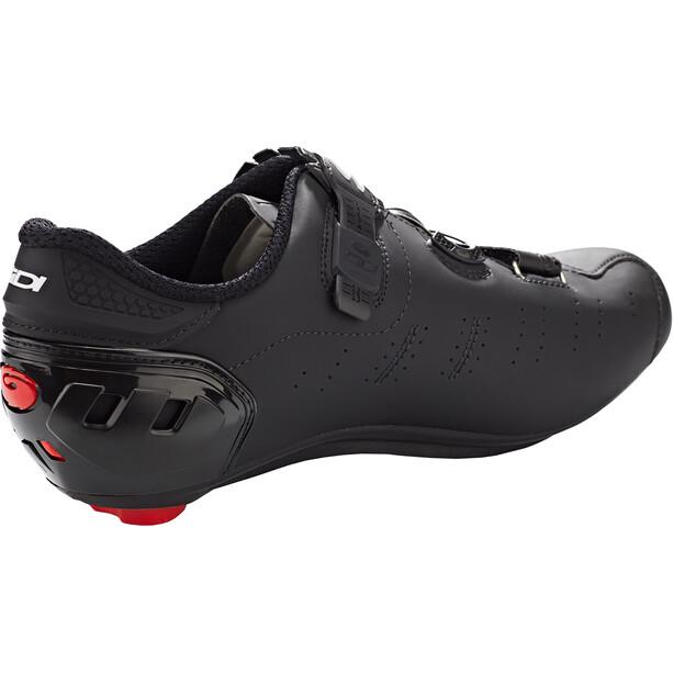 Sidi Ergo 5 Carbon Mega Schuhe Herren matt black