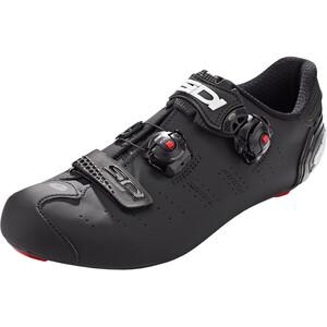 Sidi Ergo 5 カーボン Mega Shoes Men マット ブラック
