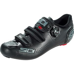 Sidi Alba 2 Shoes Men ブラック/ブラック