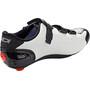 Sidi Alba 2 Schuhe Herren weiß/schwarz