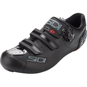 Sidi Alba 2 Mega Schuhe Herren schwarz schwarz