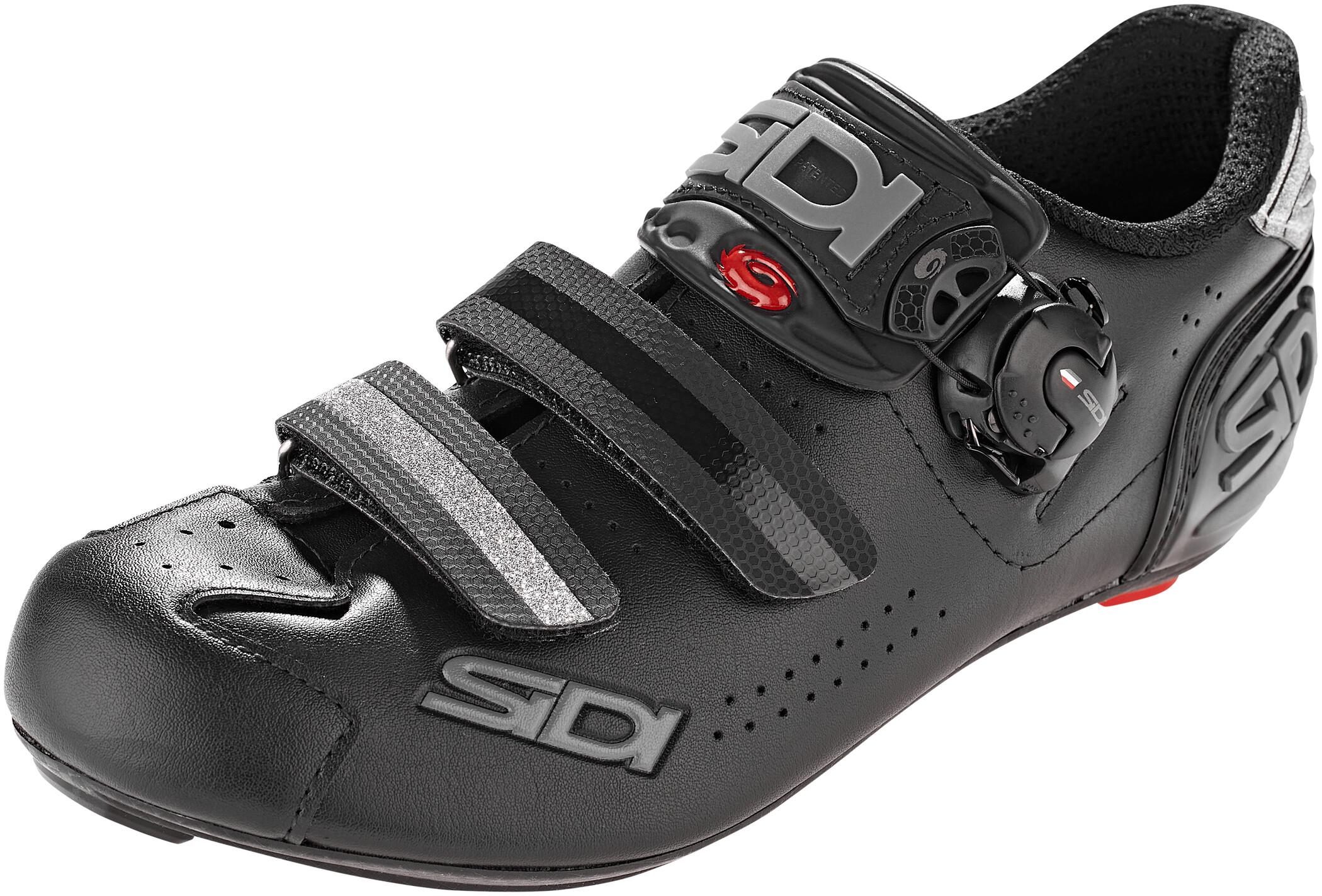 Sidi Alba 2 Schuhe Damen blackblack