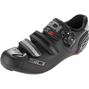 Sidi Alba 2 Shoes レディース/  ブラック/ブラック