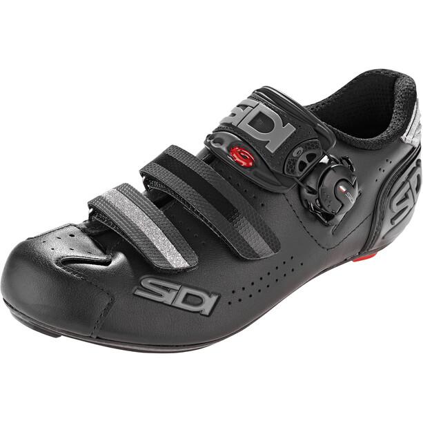 Sidi Alba 2 Schuhe Damen black/black