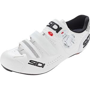 Sidi Alba 2 Shoes レディース/  ホワイト/ホワイト