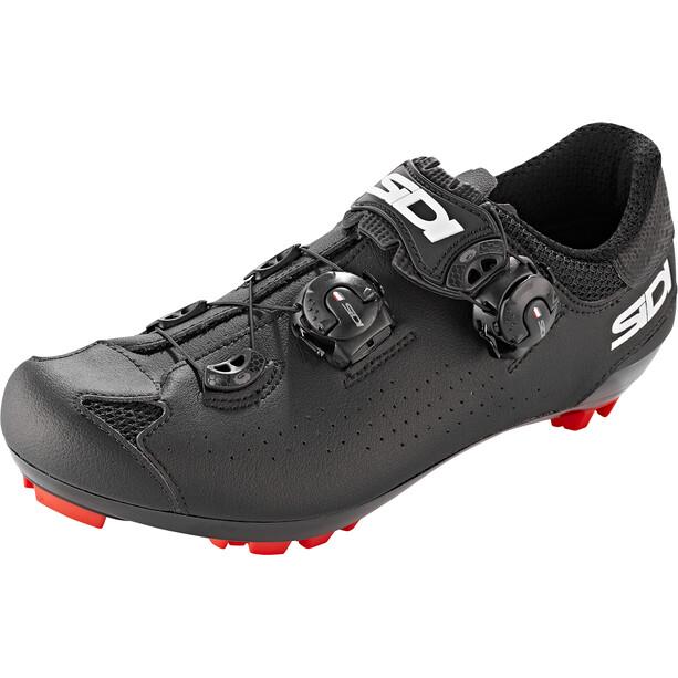 Sidi MTB Eagle 10 Chaussures Homme, noir