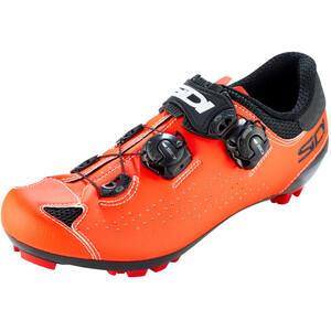 Sidi MTB Eagle 10 Shoes Men ブラック/レッド
