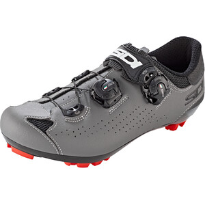Sidi MTB Eagle 10 Shoes Men ブラック/グレー