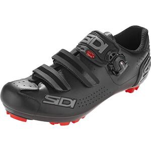 Sidi MTB Trace 2 Shoes Men ブラック/ブラック