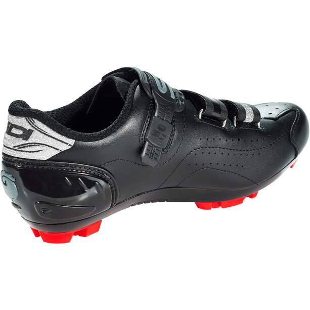 Sidi MTB Trace 2 Schuhe Damen black/black