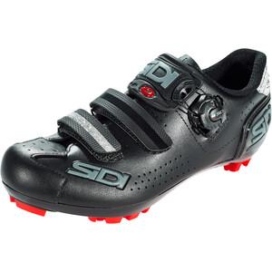 Sidi MTB Trace 2 Shoes レディース/  ブラック/ブラック