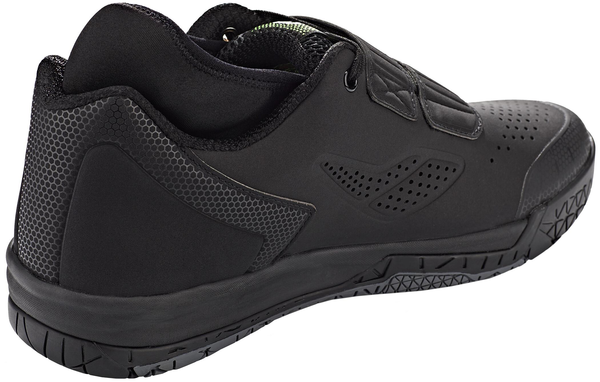 SIDI Dimaro MTB Mountain Bike Shoes Black//Black Size 45 EU