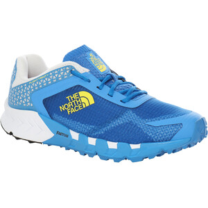 The North Face Flight Trinity Shoes Women, clear lake blue/tnf black clear lake blue/tnf black