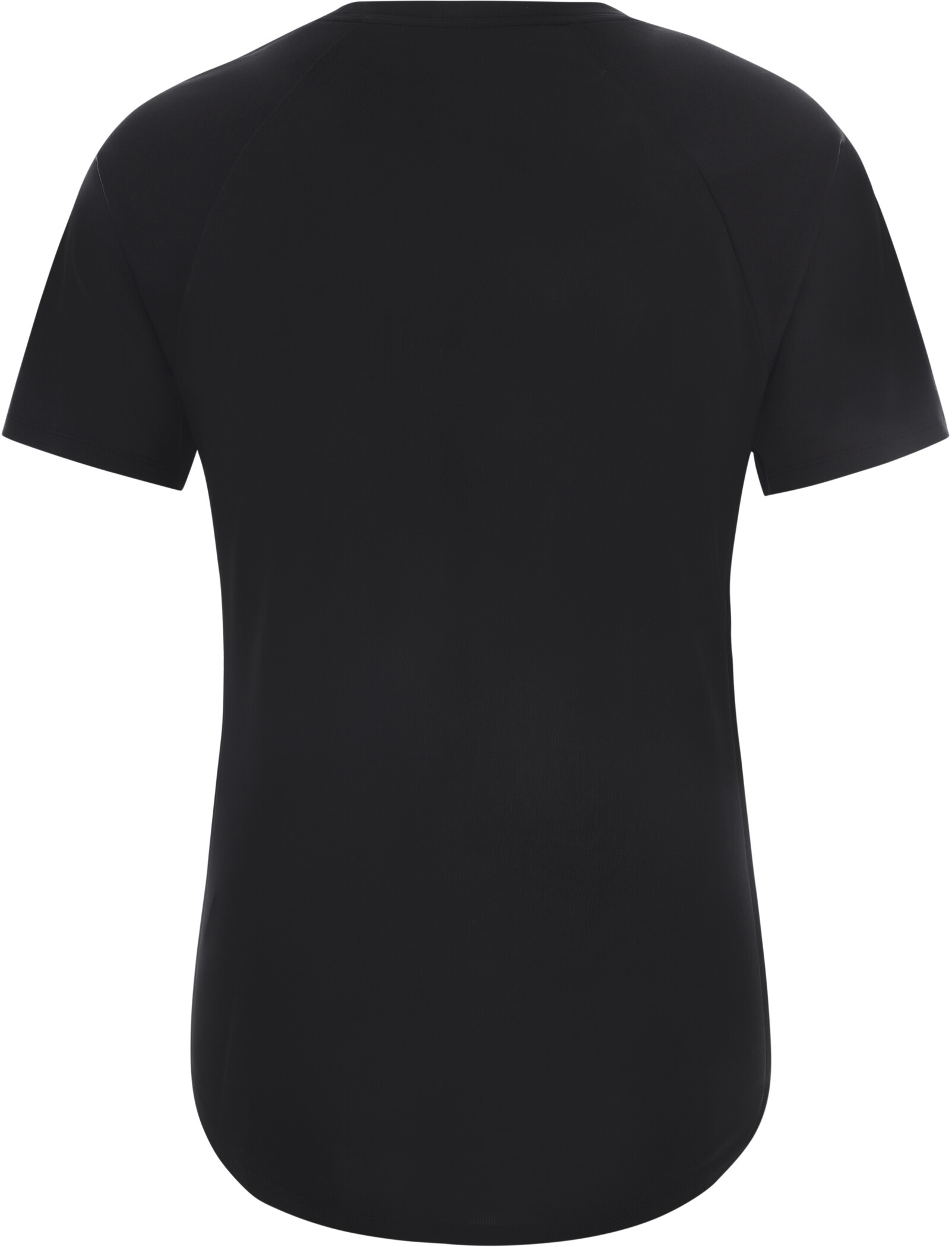 The North Face Graphic Play Hard SS Tee Women tnf black