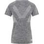 The North Face Impendor Seamless T-Shirt Damen tnf black white heather/tnf white