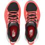 The North Face Ultra Endurance XF Schuhe Damen asphalt grey/cayenne red