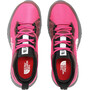 The North Face Ultra Traction Shoes Women, mr.pink/tnf black