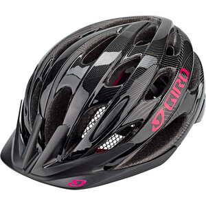 Giro Verona Helm Damen black tonal lines black tonal lines