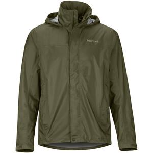 Marmot PreCip Plus Jacket Herre Grønn Grønn