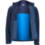 Marmot Estes II Jacket Herr blå