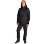Marmot Ashbury PreCip Eco Jacket Herr black