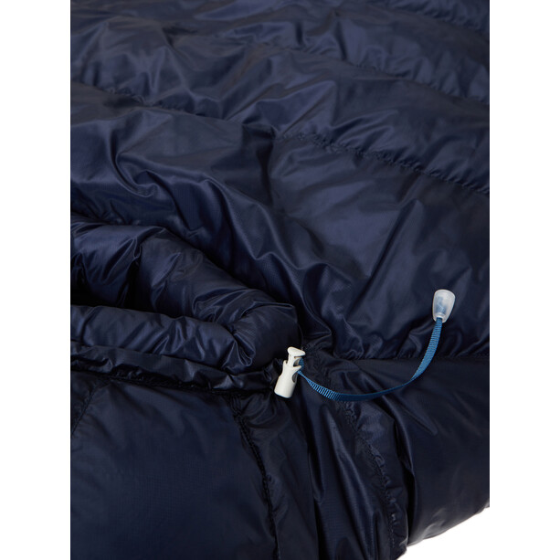 Marmot Phase 20 Sleeping Bag Long arctic navy