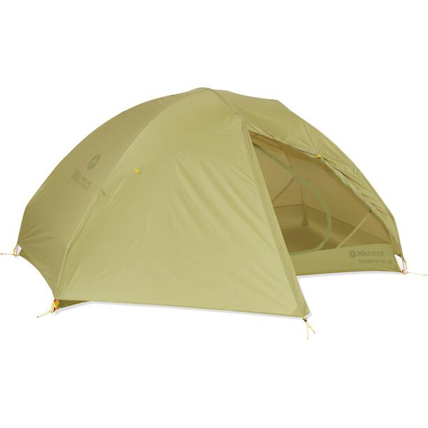 Marmot Tungsten UL 2P Tent grön