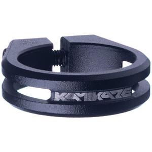 Sixpack Kamikaze Sattelklemme Ø34,9mm black black