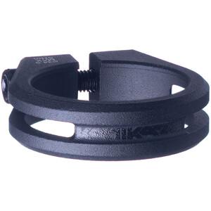 Sixpack Kamikaze Sattelklemme Ø34,9mm schwarz schwarz