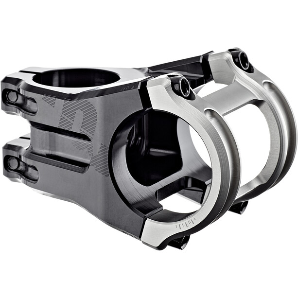 Sixpack Millenium Stem Ø31,8mm black/racing grey