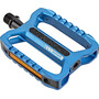 Sixpack Network 3.0 Pedale blue