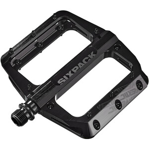 Sixpack Vertic 3.0 Pedals stealth black stealth black