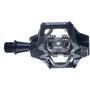 Sixpack Vertic-X Klickpedale schwarz/silber