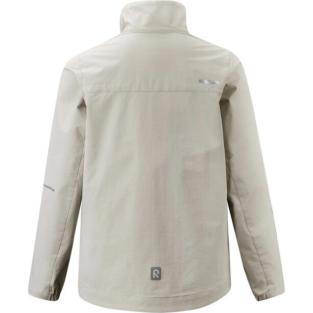 Reima Manner Jacket Barn stone beige