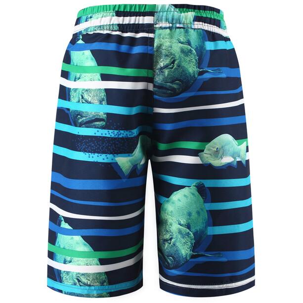 Reima Cancun Swim Shorts Pojkar navy