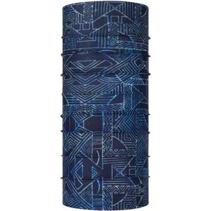 Buff Coolnet UV+ Halsrør Børn, blå blå