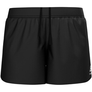 Odlo Zeroweight X-Light Shorts Damen black black