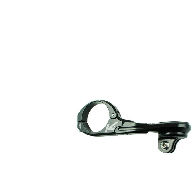 K-EDGE Pro Combo Lenkerhalterung für Garmin black