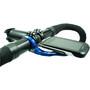 K-EDGE Pro XL Lenkerhalterung für Garmin blue