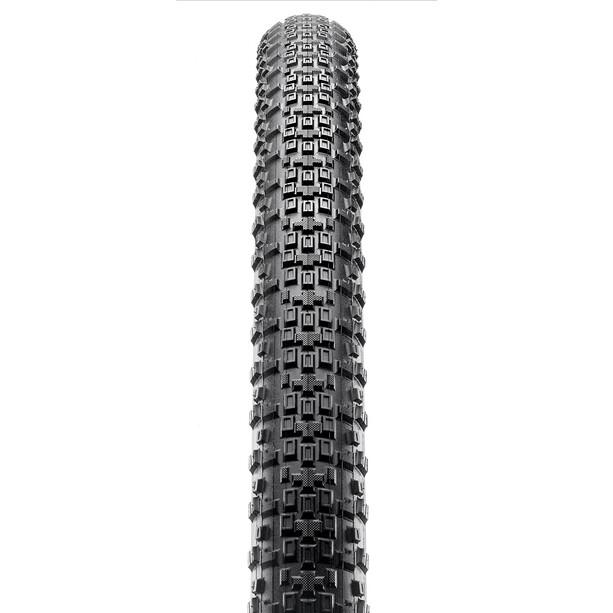 Maxxis Rambler Faltreifen 700x40C TR Silkshield black