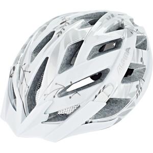 Alpina Panoma 2.0 Helmet white-silver leafs white-silver leafs