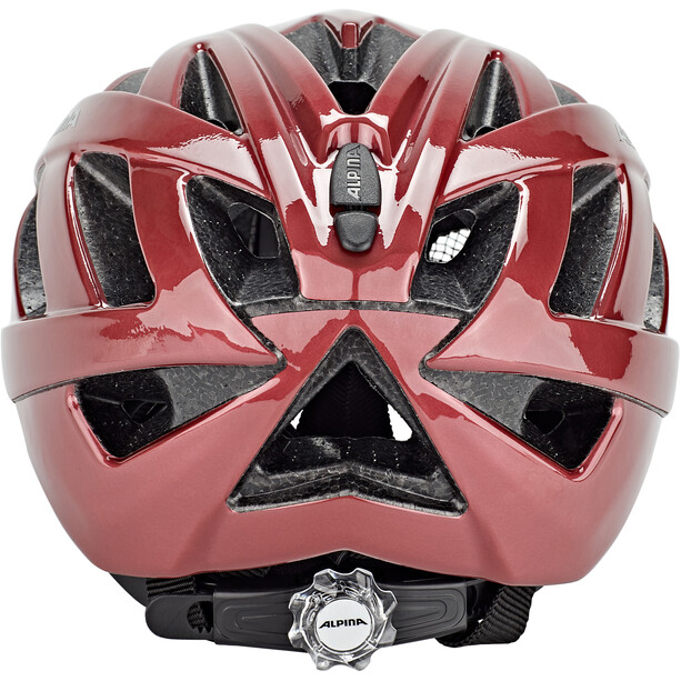 Alpina Panoma Classic Helm cherry
